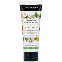 Neroli & Sandalwood Hand Cream|7.9500|7.9500
