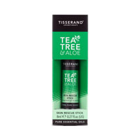 Tea Tree & Aloe Skin Rescue Stick|4.8500|4.8500
