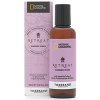 Tisserand Aromatherapy - Retreat Shower Wash