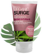 Organic Surge - Pure Extracts Facial Exfoliant
