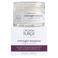 Overnight Sensation Night Cream|13.9500|13.9500