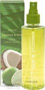 Earthly Possessions - Coconut & Lime Body Mist