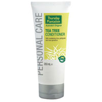 Thursday Plantation - Tea Tree Conditioner