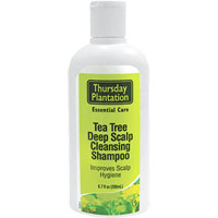 Thursday Plantation - Tea Tree Scalp Care Shampoo