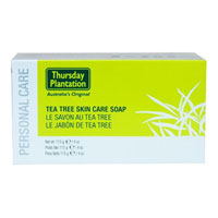 Thursday Plantation - Tea Tree Skin Care Soap