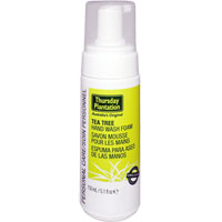 Thursday Plantation - Tea Tree Hand Wash Foam