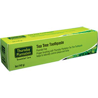 Thursday Plantation - Tea Tree Toothpaste