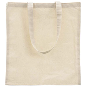 Unbranded - Cotton Shopper Bag