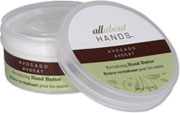 Upper Canada - Revitalizing Hand Butter