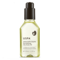 USPA - Immortelle & Jojoba Revitalising Dry Body Oil