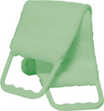 Cartel - Friction-Wash Back Strap (Green)