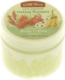 Wild Ferns - Native Flowers Velvet Soft Body Creme