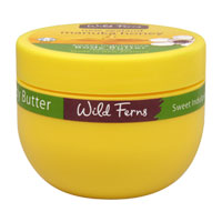 Wild Ferns New Zealand Manuka Honey - Manuka Honey Sweet Indulgence Body Butter