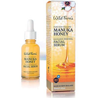Manuka Honey Radiance Renewal Facial Serum|17.0000|14.9900
