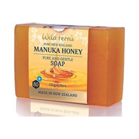 Manuka Honey Pure and Gentle Soap|5.9900|4.9900