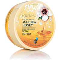 Manuka Honey Sweet Indulgence Body Butter|16.2500|15.9900