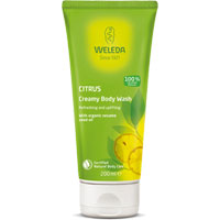 Weleda - Citrus Creamy Body Wash