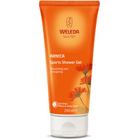 Arnica Sports Shower Gel|7.9500|7.9500