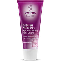 Weleda - Evening Primrose Age Revitalising Hand Cream
