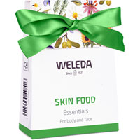 Weleda - Skin Food Essentials Gift Pack