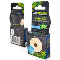 Woobamboo - Eco-Awesome Floss
