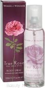 Woods of Windsor - True Rose Body Spray