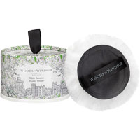 Woods of Windsor - White Jasmine Dusting Powder