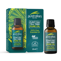 Australian Tea Tree - Antiseptic Tea Tree Oil