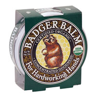 Badger - Balm For Hardworking Hands