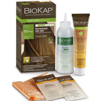 BioKap - Nutricolordelicato Permanent Hair Dye - Natural Medium Blond 7.0