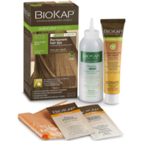 BioKap - Nutricolordelicato Permanent Hair Dye - Natural Light Blond 8.03