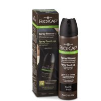 BioKap - Nutricolour Spray Touch -Up - Black