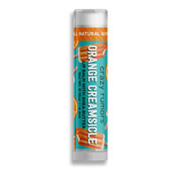 Crazy Rumors - Lip Balm - Orange Creamsicle