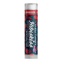 Crazy Rumors - Hibiskiss Tinted Lip Balm - Breeze