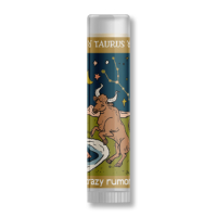 Crazy Rumors - Zodiac Collection Lip Balm - Taurus