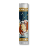 Crazy Rumors - Zodiac Collection Lip Balm - Pisces