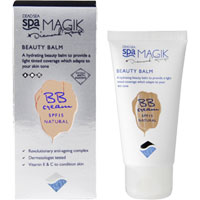 Dead Sea Spa Magik - Beauty Balm Cream SPF15