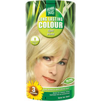 HennaPlus - Long Lasting Colour - Light Blond 8