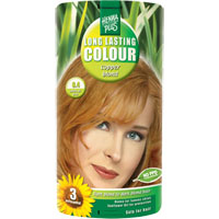 HennaPlus - Long Lasting Colour - Copper Blonde 8.4