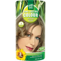HennaPlus - Long Lasting Colour - Medium Blond 7