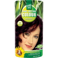 HennaPlus - Long Lasting Colour - Burgundy 3.67