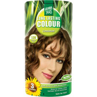 HennaPlus - Long Lasting Colour - Cinnamon 7.38