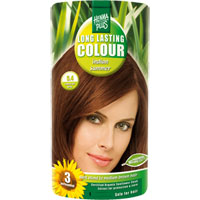HennaPlus - Long Lasting Colour - Indian Summer 5.4