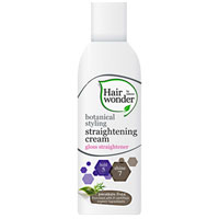 Hairwonder - Botanical Styling Straightening Cream
