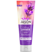 Jason - Calming Lavender Hand & Body Lotion
