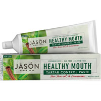 Jason - Healthy Mouth Toothpaste