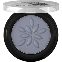 Lavera - Beautiful Mineral Eyeshadow - Midnight Blue