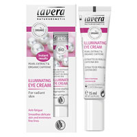 Lavera - Illuminating Eye Cream