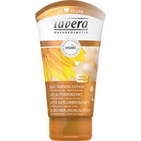 Lavera - Self-Tanning Lotion