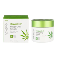 Andalou Naturals - CannaCell Happy Day Cream